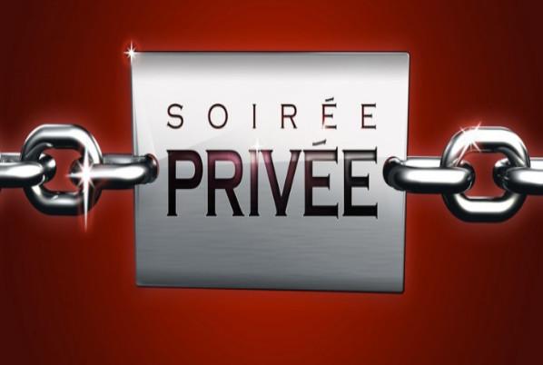 """Soirée Privée """"Mousse"""" uniquement pour couple et femme seule"""